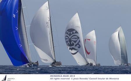Menorca Maxi 2014