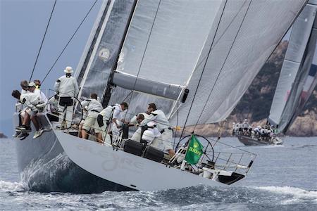 62 ª Giraglia Rolex Cup