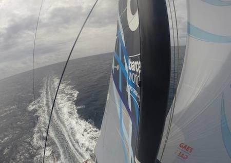 Imoca Ocean Masters
