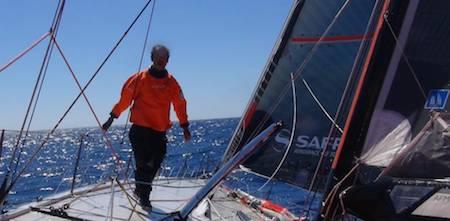Ocean Masters Race