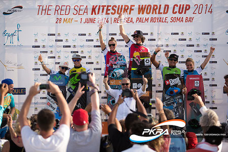PKRA Red Sea World Cup