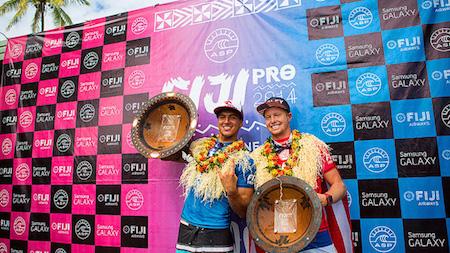 Fiji Pro