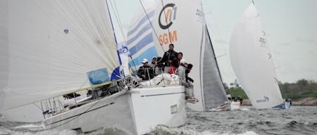 2014 Nord Stream Race