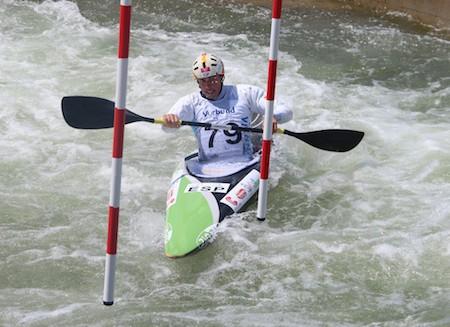Campeonato de Europa de Slalom