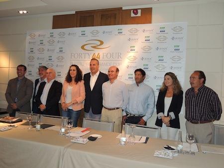 RC44 Puerto Sotogrande Cup