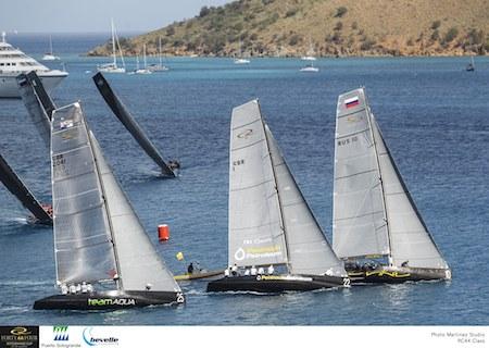 RC44' Puerto Sotogrande Cup