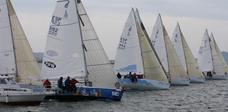 Campeonato de Europa de J80