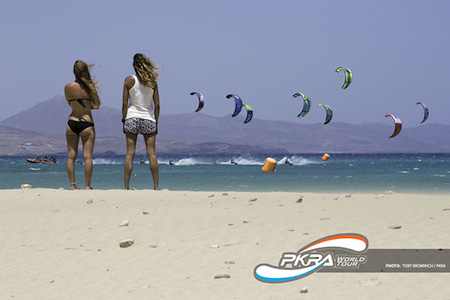 Fuerteventura World Cup.