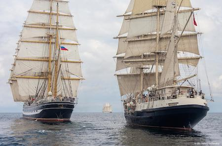 Tall Ships Races