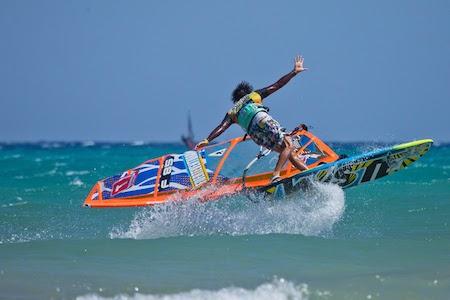 Mundial de Windsurf Fuerteventura