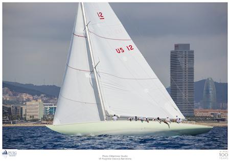 Puig 12mR World Championship