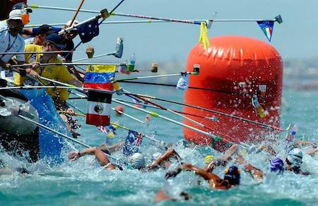 FINA Marathon Swimming World