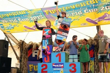 Fuerteventura World Cup 2014
