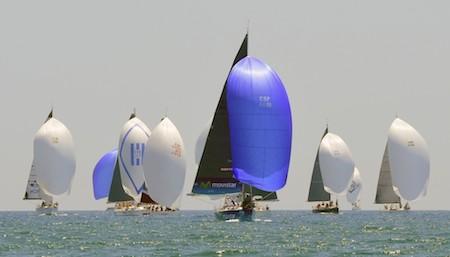 Campeonato de Europa de ORC