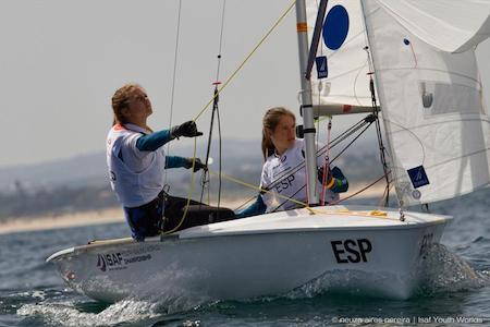 ISAF Youth Sailing World Championship