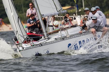 Sopot Match Race