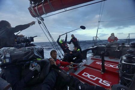 Alex Pella mejor navegante oceánico español 2013-1