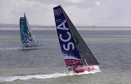 Sevenstar Round Britain & Ireland Race