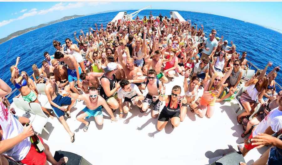 fiestas en barco 3