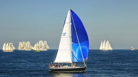 Tall Ships Races 2014