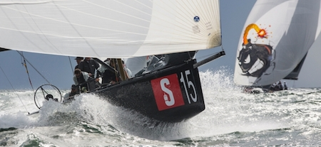 RC44 Marstrand World Championships
