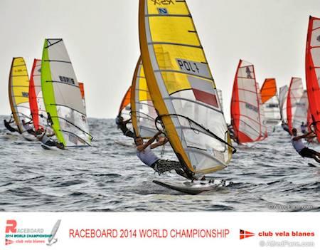 Raceboard World Championship