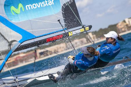 49 Fx Movistar y Marina Alabau