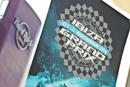 Class One World Championship Ibiza 1