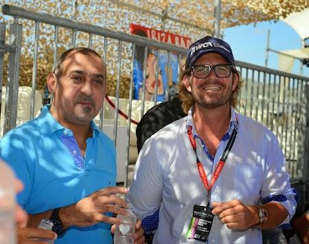Class One World Championship Ibiza