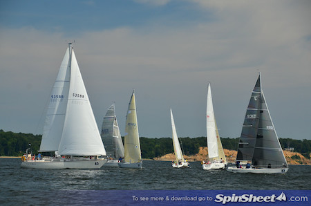 J80 World Championship