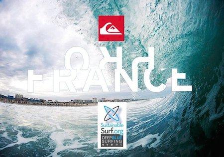 Quiksilver Pro France