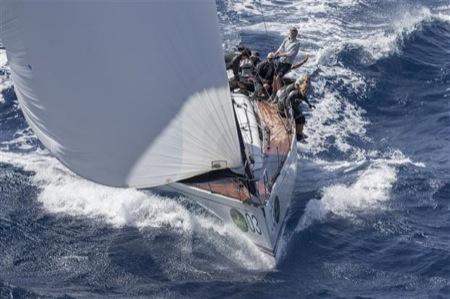 Rolex Swan Cup 3
