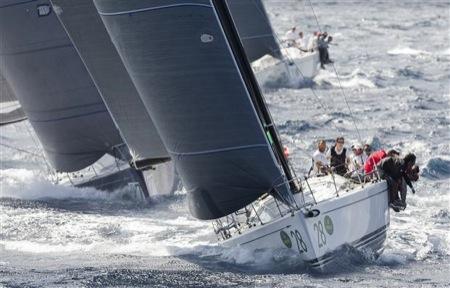 Rolex Swan Cup 4