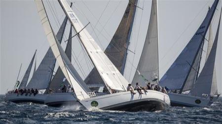 Rolex Swan Cup 6