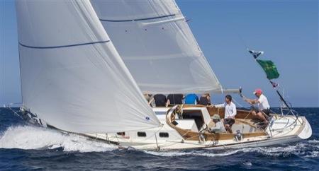 Rolex Swan Cup 7