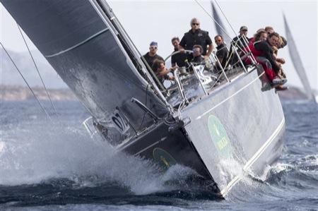 Rolex Swan Cup 8