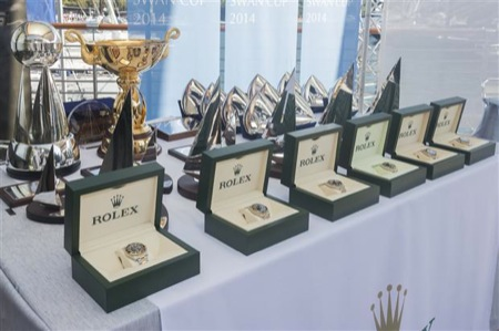 Rolex Swan Cup 9