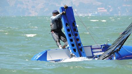 International Sailing Canoe Worlds Championship