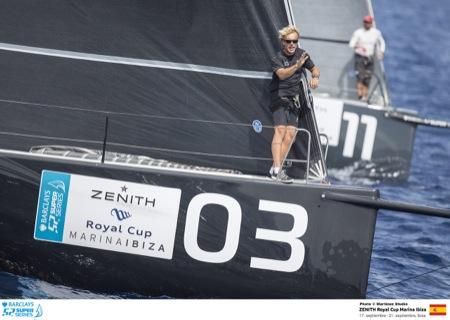 Zenith Royal Cup Marina Ibiza 1