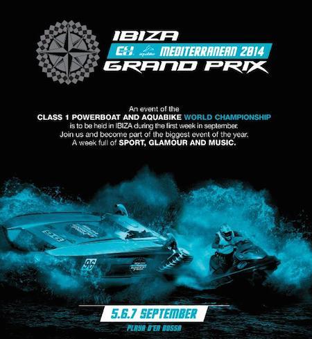 Ibiza Mediterranean Grand Prix