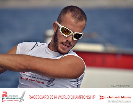 Mundial de Raceboard