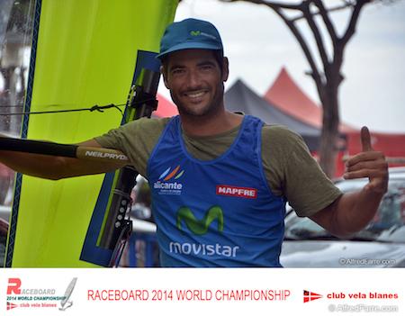 Campeonato Mundial de Raceboard