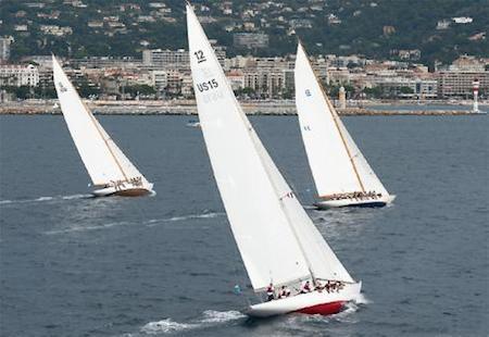 Regates Royales de Cannes