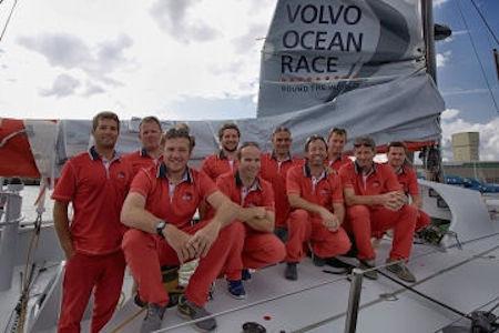 Team España