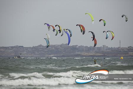 Pingtan Kiteboarding World Cup