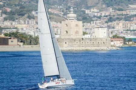 Rolex Middle Sea Race