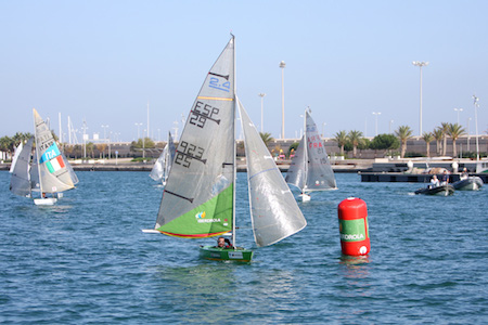 Eurosaf Disabled Sailing European Championship