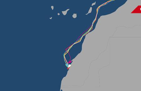 olvo Ocean Race