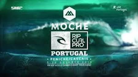 Moche Rip Curl Pro