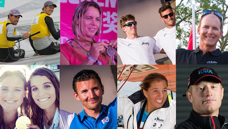 SAF Rolex World Sailors of the Year Awards